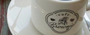 カフェブラウニーのオリジナルコーヒー