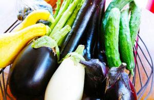 安心安全な産地直送野菜